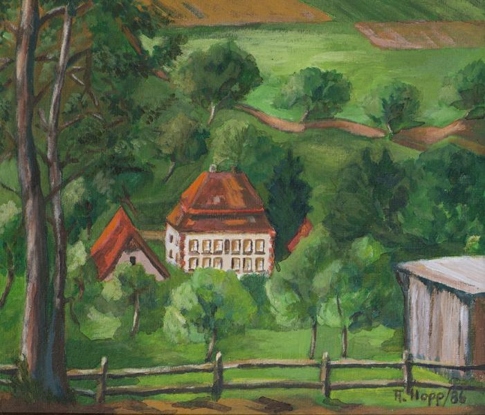 Zehnthof Altenbuch