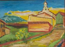 Crillon Kapelle