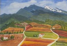 1986-Mont Ventoux Provence