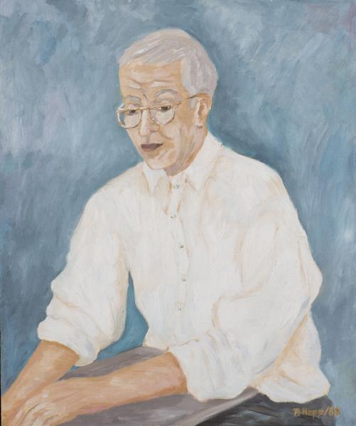 Portrait Bennecke