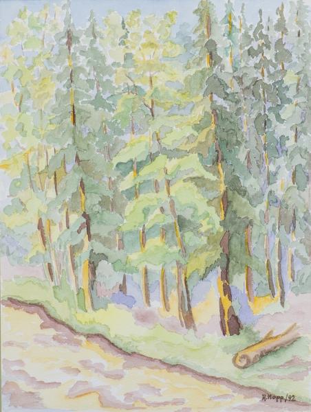 Am Walde