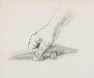 Handstudien_II