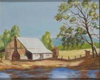 Australische Farm