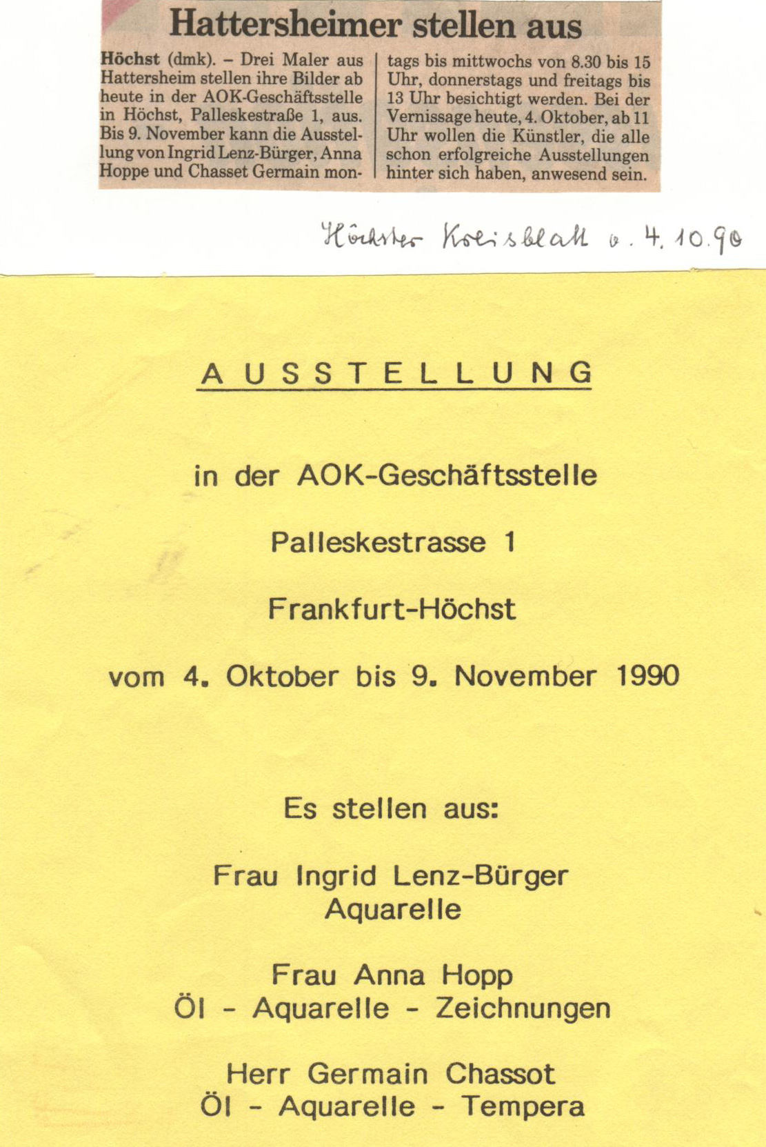 zeitung19961004